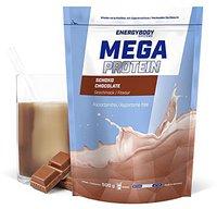 ENERGYBODY Mega Protein 80 Schoko