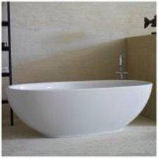 Globo Bowl freistehende Badewanne 185 x 85 cm