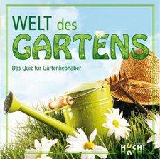 Huch & Friends Welt des Gartens