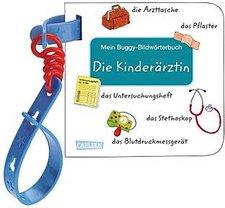 Carlsen Mein Buggy-Bildwörterbuch - Die Kinderärztin