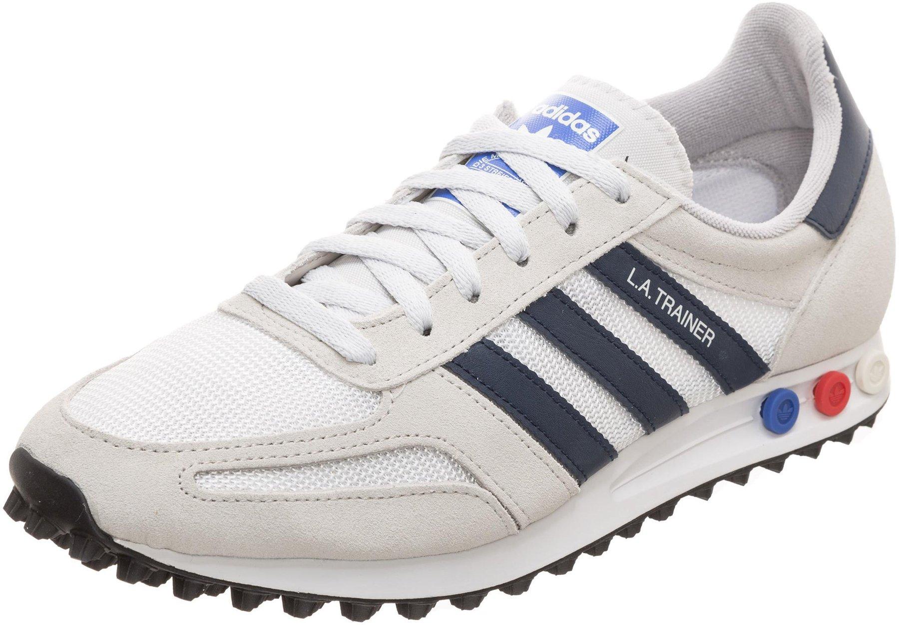 89a0f1196301d3 Adidas LA Trainer ab 63