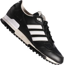 adidas zx 750 schwarz leder
