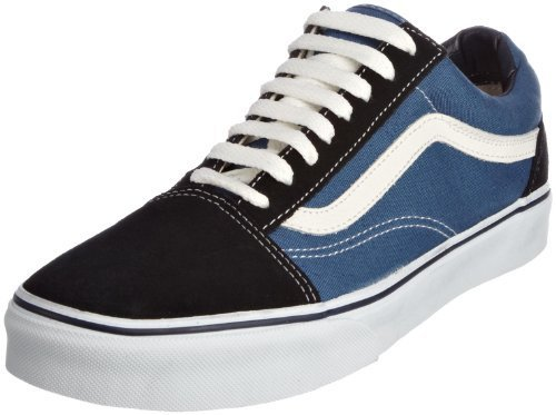 Vans Old Skool navy/black