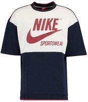 Nike Blazer Mid Leather Woman (525366)