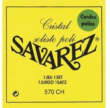 Savarez Cristal Soliste 570CH