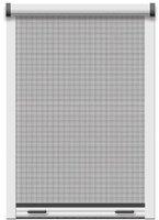 Schellenberg Insektenschutz-Klemmrollo weiß (60 x 100 cm)