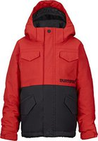 Burton Mini Shred Boys Fray Snowboard Jacket