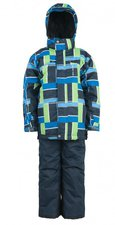 Color Kids Wakaya Ski Set Kinder