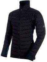 Mammut Alyeska Jacket Men Black