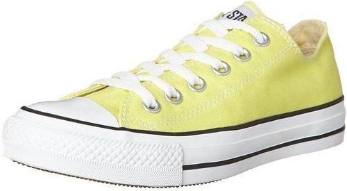 Converse Chuck Taylor All Star Ox - Light Yellow (136817C)