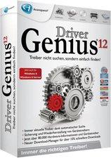 Avanquest Driver Genius 12 Platinum (Win) (DE)