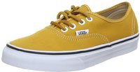 Vans Authentic Brushed Twill (mineral yellow/true white)