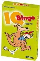 Moses IQ Bingo Tiere