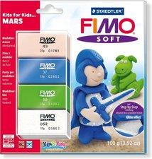 Fimo Soft Kits for Kids Mars