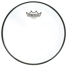 Remo Clear Powerstroke 4 10 ""