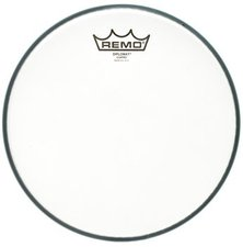 Remo Coated Diplomat 15 ""
