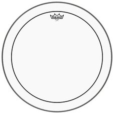 Remo Clear Pinstripe 20 ""