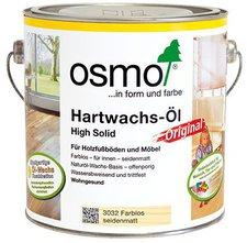 Osmo Hartwachs-Öl 2,5 Liter (diverse Dekore)