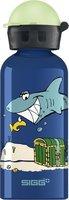 SIGG Kids White Shark in the Dark (400 ml)