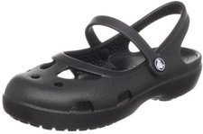 Crocs Shayna Girls black