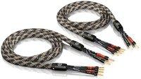 ViaBlue 24344 SC-4 Bi-Wire T6s (15m)