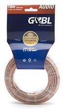 G&BL PS215EX10 LS-Kabel 2 x 1,5mm² (10m)