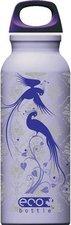 Eco Bottle Paradise Bird