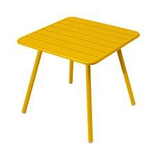 Fermob Luxembourg 4-Fuß Tisch (80 x 80 cm)