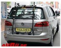 Paulchen System Mittellader VW