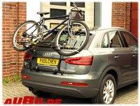 Paulchen System Mittellader Audi