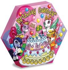 Simba Filly World Geburtstagskalender