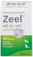 Heel Zeel ad us. vet. Tabletten (100 Stk.)