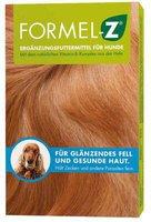 Biokanal Formel Z für Hunde Tabletten (125 g)