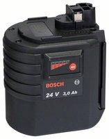 Bosch Akku 24,0V 3,0Ah NiCd (2 607 335 216)