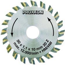 Proxxon HM-Kreissägeblatt (28017)