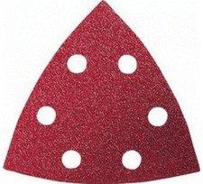 Bosch red:Wood Schleifblätter, je 2 x 60/120/240 (2 608 605 191)