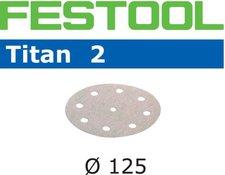 Festool Schleifscheibe Titan 2, Ø 125 mm (492971)