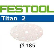Festool Schleifscheibe Titan 2, Ø 185 mm (492747)