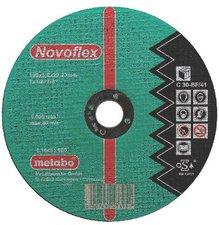 Metabo Novoflex Stein C 30 125 x 2,5 x 22,23 mm (6.16428.00)