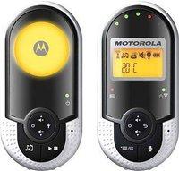 Motorola MBP13 Digitales Babyphone