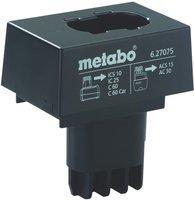 Metabo Adapter für Akkus / Ladegeräte 6.27075
