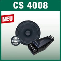 German Maestro Concept CS 4008