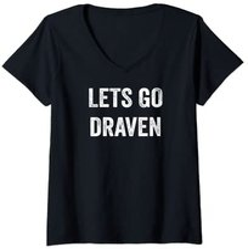 Draven T-Shirt Damen
