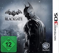 Batman: Arkham Origins (3DS)