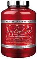 Scitec Nutrition 100% Whey Protein Professional Vanille-Waldfrucht (920g)
