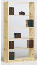 Steens Furniture Ltd Axel 4 Böden Bücherregal