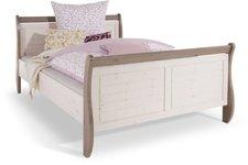 Steens Furniture Ltd Monaco Bett (140 x 200 cm)