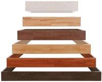 Hasena Wood-Line Premium 18 Bettrahmen (160 x 210 cm)