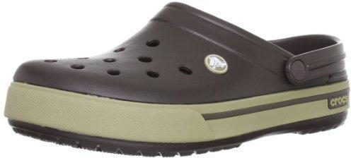 Crocs Crocband II.5 braun/espresso