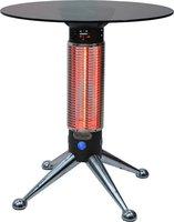 Tansun HotTable Bistrotisch Madrid 1,5 kW